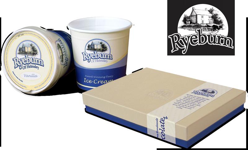 Ryeburn Branded Produce